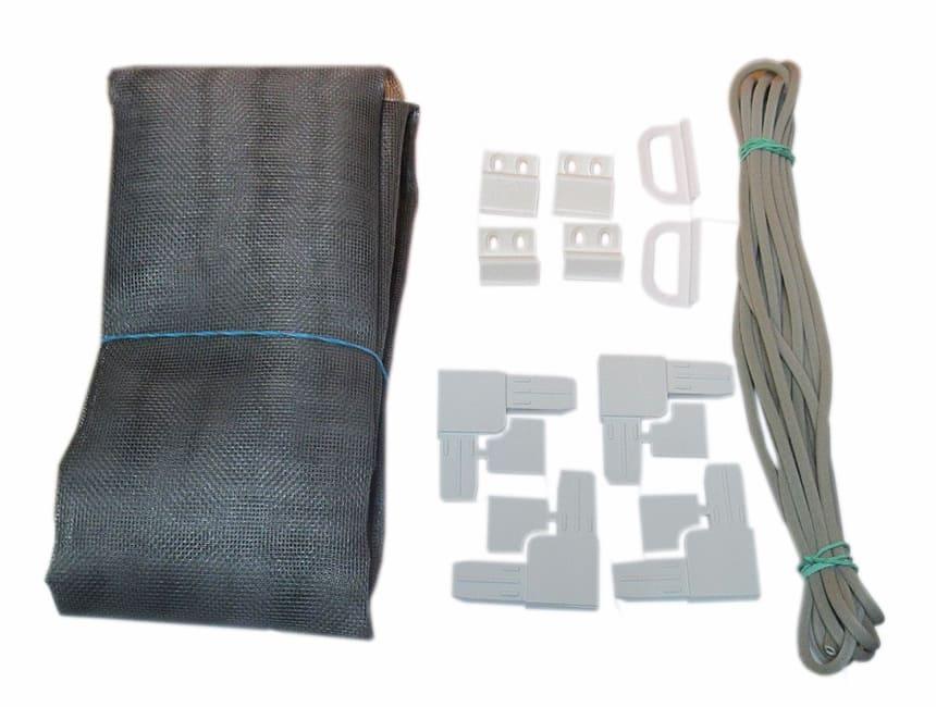 материалы для москитной сетки